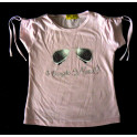 Dívčí tričko vel.116