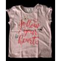 Dívčí tričko vel.122