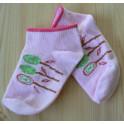 ZDARMA Ponožky 1-2 roky