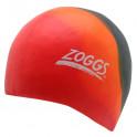 Zoggs Mcolour Plavecká Čepice 883072 věk:6-9 let
