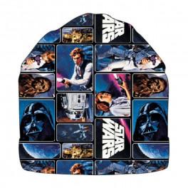 Star Wars Chlapecká čepice vel.54