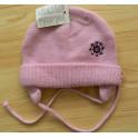 Ergee Baby Čepice Pink vel.51
