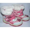 Hello Kitty sněhule použité vel.29