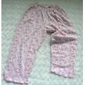 Bavlněné Pyžamo 5-7 let, jen kalhoty