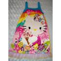 Hallo Kitty Dívčí letní šaty