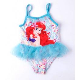 Ariel Mořská Panna Dívčí Plavky vel. 3 a 4 roky