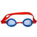 Slazenger Silikonové Plavecké Brýle 885023 Blue 5-8 let