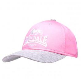 Lonsdale Baseballová Dívčí Čepice 390098