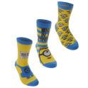 Mimoni ponožky 418027 Blue