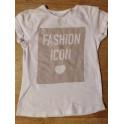 Dívčí tričko vel.134