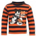 vel.6-9 měs.  Disney Mickey Chlapecké Triko 564000