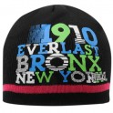 Everlast Bronx 3-6 let