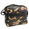 Dunlop Camouflage Flight Taška