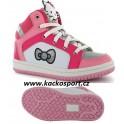Hello Kitty Hi Top boty Dětské