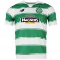 New Balance Celtic Home Shirt 2015/2016 pánské