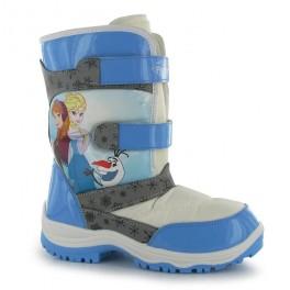 Character Snow Boot - zimní sněhule Ledové Království
