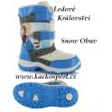 Ledové Království Zimní Sněhule 026091