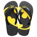 Batman  - Flip Flop Letní Juniorská Obuv 224155