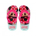 Žabky Minnie Mouse CR-503020