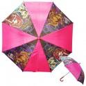 Vystřelovací deštník Monster High 13 přání CH-015486