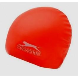 Slazenger Silikonová Plavecká Čepice junior