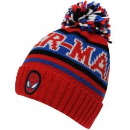 Spiderman Junior Zimní Čepice 906226