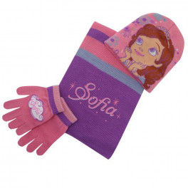 Disney Sofia1. set zimní 903153