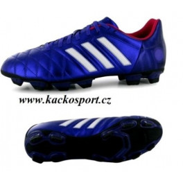 Adidas Questra 11pro FG - pánské kopačky 203021
