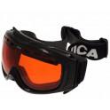 Nevica Gamma Lyžařské brýle Junior 406007 Black