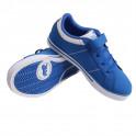 Lonsdale Latimer Dětské Kožená Obuv 035058 Blue