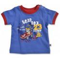 Chlapecké tričko Soap Box vel.62