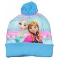 Disney Ledové Království Dívčí čepice vel.52
