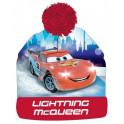 Disney Cars Chlapecká čepice vel.52