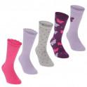 Crafted Essentials dívčí ponožky 413171