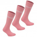 Everlast Ponožky 3 ks v balení 413037 Pink