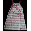 Hello Kitty plážové šaty vel.3-4 roky