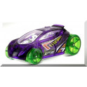 Hot Wheels Auto VANDETTA purple