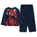 Spiderman Dětské Pyžamo 3-4 roky 425258