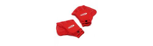 Plavecké rukávky, vesty a pomůcky