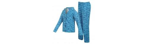 Pyžama, Noční Košile a Župánky