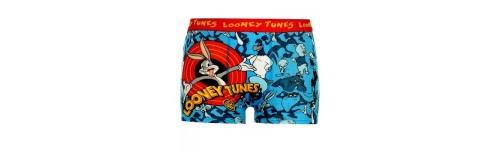 Boxerky, slipy a kalhotky